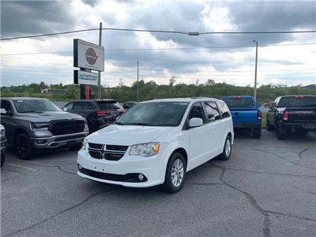 2020 Dodge Grand Caravan Premium Plus (Stk: 6457) in Sudbury - Image 1 of 20