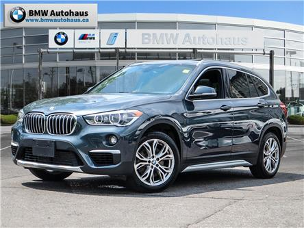 2016 BMW X1 xDrive28i (Stk: P9511) in Thornhill - Image 1 of 29