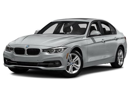 2016 BMW 328i xDrive (Stk: P9557) in Thornhill - Image 1 of 9