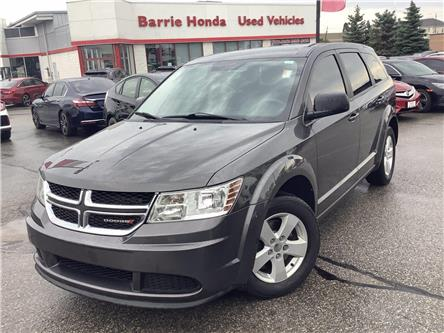 2016 Dodge Journey CVP/SE Plus (Stk: U16236) in Barrie - Image 1 of 22