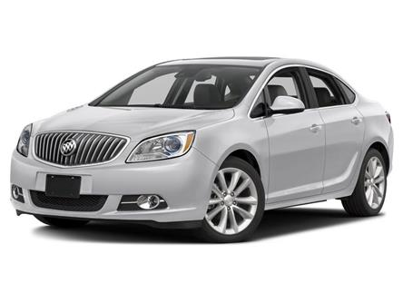 2017 Buick Verano Base (Stk: 117939) in London - Image 1 of 9