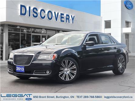 2013 Chrysler 300 S (Stk: 13-18434-T) in Burlington - Image 1 of 26