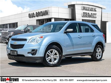 2014 Chevrolet Equinox LS (Stk: 206623U) in PORT PERRY - Image 1 of 23