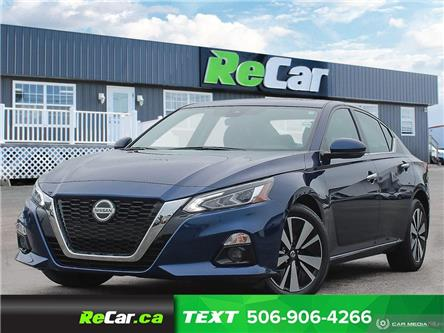 2019 Nissan Altima 2.5 SV (Stk: 200763A) in Fredericton - Image 1 of 20