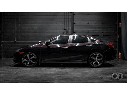 2016 Honda Civic Touring (Stk: CT20-292) in Kingston - Image 1 of 41