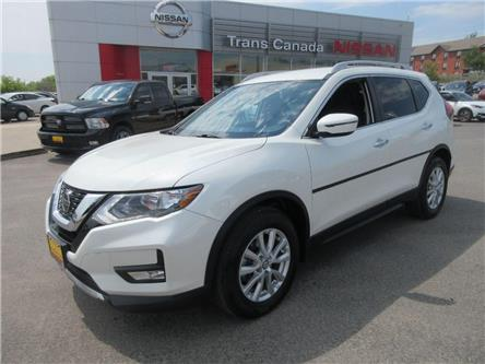 2018 Nissan Rogue  (Stk: 91440A) in Peterborough - Image 1 of 20