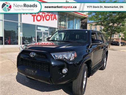 2017 Toyota 4Runner SR5 (Stk: 352981) in Newmarket - Image 1 of 26