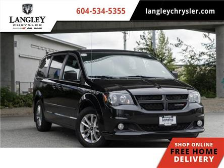 2017 Dodge Grand Caravan CVP/SXT (Stk: LC0374) in Surrey - Image 1 of 27
