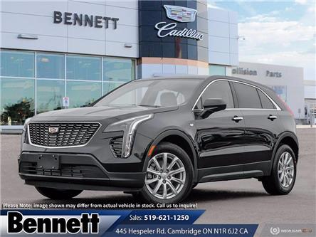 2020 Cadillac XT4 Luxury (Stk: 200699) in Cambridge - Image 1 of 23