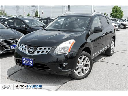 2012 Nissan Rogue SV (Stk: 267707) in Milton - Image 1 of 5