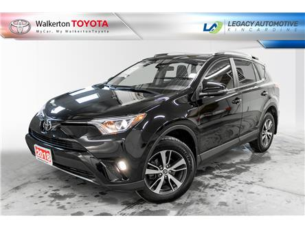 2018 Toyota RAV4 XLE (Stk: 20363A) in Kincardine - Image 1 of 19