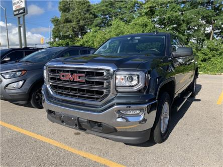 2018 GMC Sierra 1500 SLE (Stk: 014521) in Sarnia - Image 1 of 9
