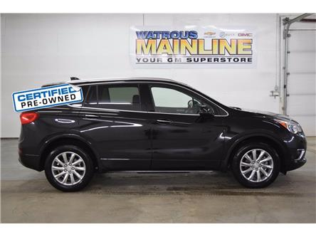 2019 Buick Envision Essence (Stk: M7551) in Watrous - Image 1 of 50