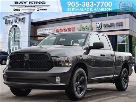 2020 RAM 1500 Classic ST (Stk: 207087) in Hamilton - Image 1 of 25