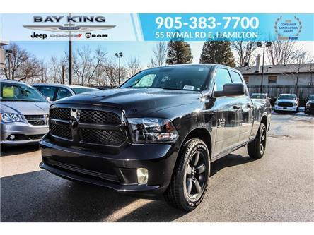 2020 RAM 1500 Classic ST (Stk: 207088) in Hamilton - Image 1 of 25