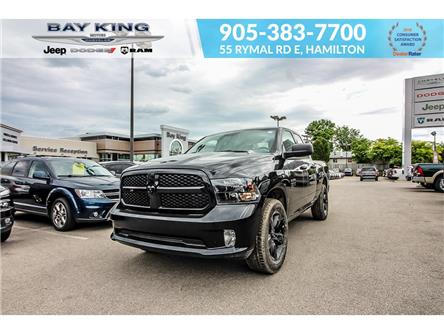 2020 RAM 1500 Classic ST (Stk: 207123) in Hamilton - Image 1 of 18