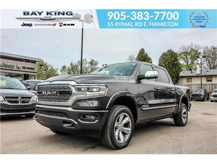 2020 RAM 1500 Limited (Stk: 207235) in Hamilton - Image 1 of 30
