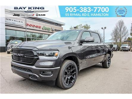 2020 RAM 1500 Rebel (Stk: 207230) in Hamilton - Image 1 of 25