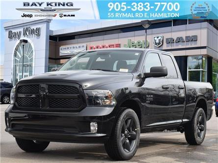 2020 RAM 1500 Classic ST (Stk: 207136) in Hamilton - Image 1 of 26