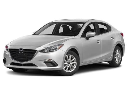 2016 Mazda Mazda3 GS (Stk: L8215A) in Peterborough - Image 1 of 9