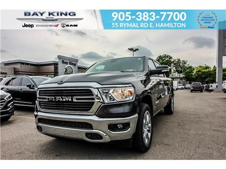 2020 RAM 1500 Big Horn (Stk: 207247) in Hamilton - Image 1 of 20