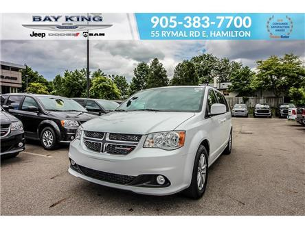 2020 Dodge Grand Caravan Premium Plus (Stk: 203530) in Hamilton - Image 1 of 23