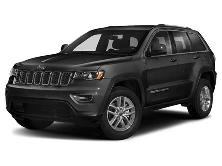 2020 Jeep Grand Cherokee Laredo (Stk: 207595) in Hamilton - Image 1 of 9