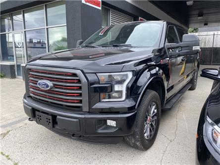 2016 Ford F-150  (Stk: 20079) in North Bay - Image 1 of 15