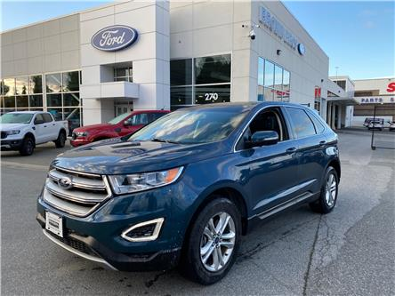 2016 Ford Edge SEL (Stk: LP20218) in Vancouver - Image 1 of 25
