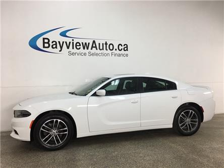 2019 Dodge Charger SXT (Stk: 36898W) in Belleville - Image 1 of 30