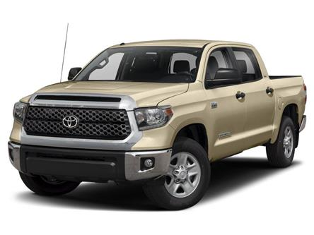 2020 Toyota Tundra Base (Stk: N20354) in Timmins - Image 1 of 9