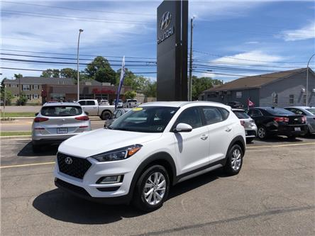 2019 Hyundai Tucson Preferred (Stk: U3646) in Charlottetown - Image 1 of 21