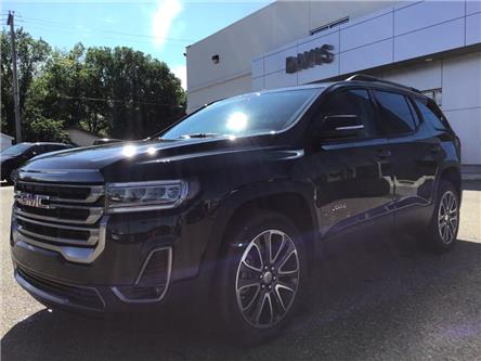 2020 GMC Acadia AT4 (Stk: 215896) in Brooks - Image 1 of 21