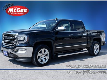 2018 GMC Sierra 1500 SLT (Stk: 20292B) in Peterborough - Image 1 of 20