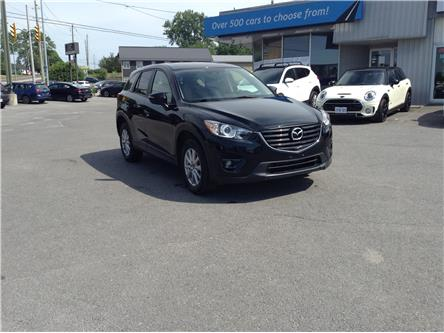 2016 Mazda CX-5 GS (Stk: 200599) in Kingston - Image 1 of 20