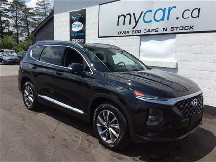 2020 Hyundai Santa Fe Preferred 2.4 (Stk: 200645) in Richmond - Image 1 of 21