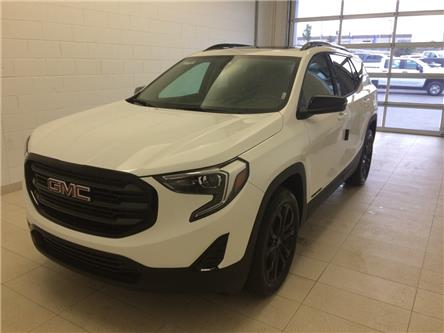 2020 GMC Terrain SLE (Stk: 0925) in Sudbury - Image 1 of 11