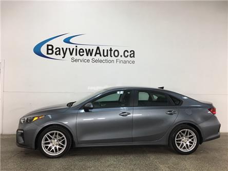 2019 Kia Forte LX (Stk: 36803J) in Belleville - Image 1 of 27