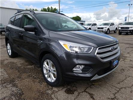 2018 Ford Escape SE (Stk: 9242A) in Wilkie - Image 1 of 22