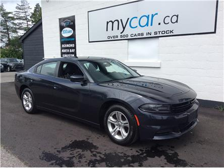 2019 Dodge Charger SXT (Stk: 200647) in Richmond - Image 1 of 21