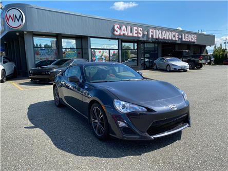 2015 Scion FR-S Release Series (Stk: 15-706288) in Abbotsford - Image 1 of 14