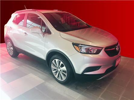 2020 Buick Encore Preferred (Stk: 20-327) in Listowel - Image 1 of 16