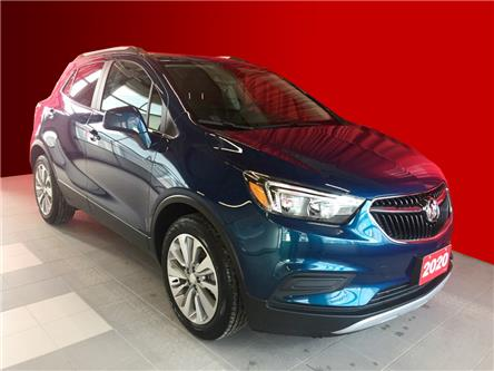 2020 Buick Encore Preferred (Stk: 20-320) in Listowel - Image 1 of 17