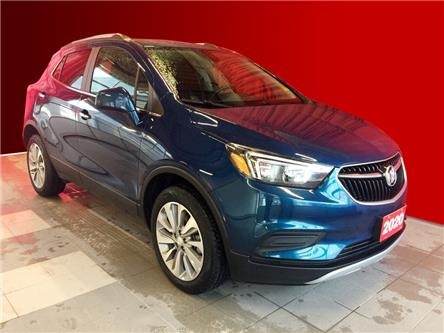 2020 Buick Encore Preferred (Stk: 20-272) in Listowel - Image 1 of 15
