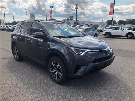 2018 Toyota RAV4 LE (Stk: CP10086) in Chatham - Image 1 of 11