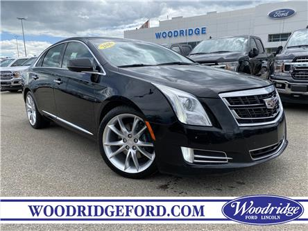 2016 Cadillac XTS Premium Collection (Stk: 17505A) in Calgary - Image 1 of 21