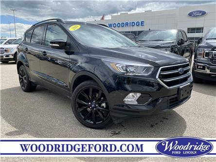 2019 Ford Escape Titanium (Stk: 17552) in Calgary - Image 1 of 20