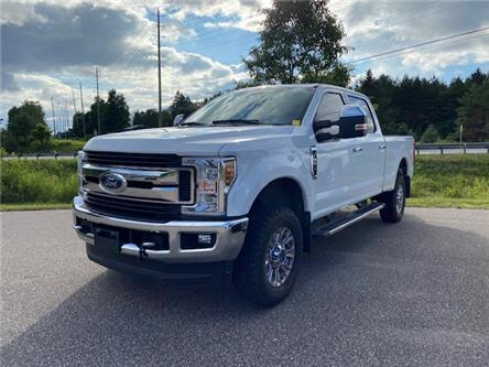 2018 Ford F-250 XLT (Stk: 0910A) in Huntsville - Image 1 of 2