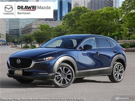 2020 Mazda CX-30 GT (Stk: 2778) in Ottawa - Image 1 of 24
