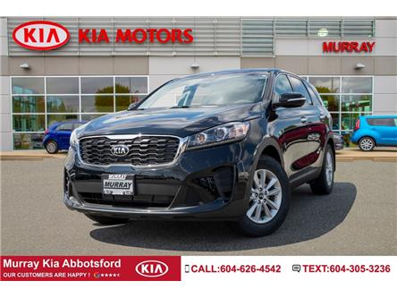 2020 Kia Sorento 2.4L LX (Stk: SR01130) in Abbotsford - Image 1 of 23
